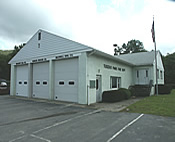Tuxedo Park Fire Department - Early 2000